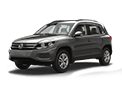 New Volkswagen Tiguan Limited in Elgin