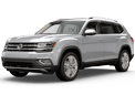 New Volkswagen Atlas in Elgin