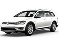 New Volkswagen Golf Alltrack in Elgin