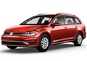 New Volkswagen Golf SportWagen in Elgin