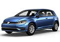 New Volkswagen Golf in Elgin