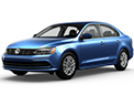 New Volkswagen Jetta in Elgin