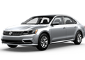 New Volkswagen Passat in Elgin
